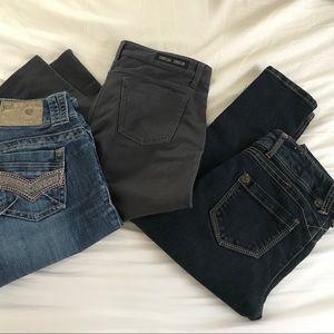 Jeans Bundle 👖👖👖